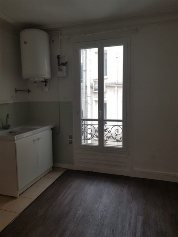 Rental apartment Paris 13ème 1 007€ CC - Picture 2
