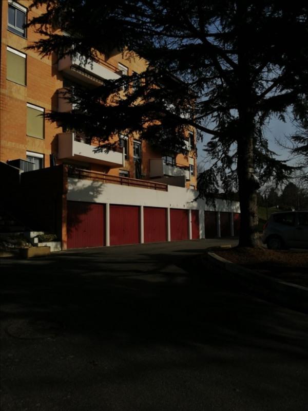 Rental apartment Toulouse 1080€ CC - Picture 9