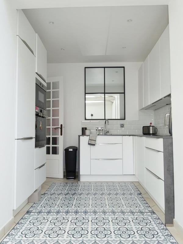Sale house / villa Sannois 590000€ - Picture 6