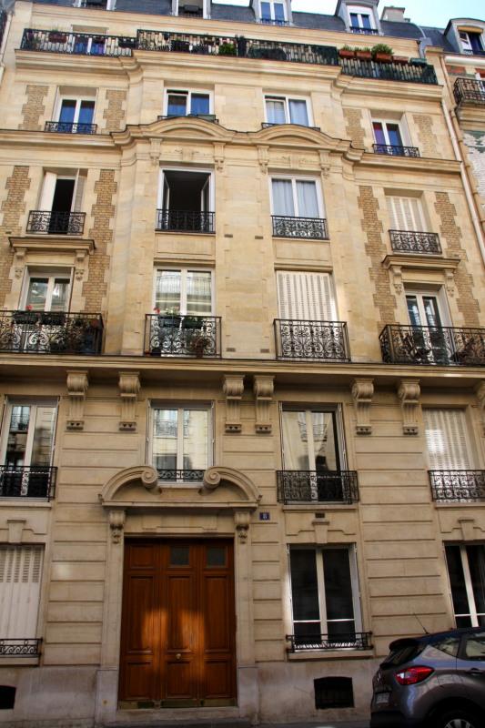 Vente appartement Paris 15ème 567000€ - Photo 4