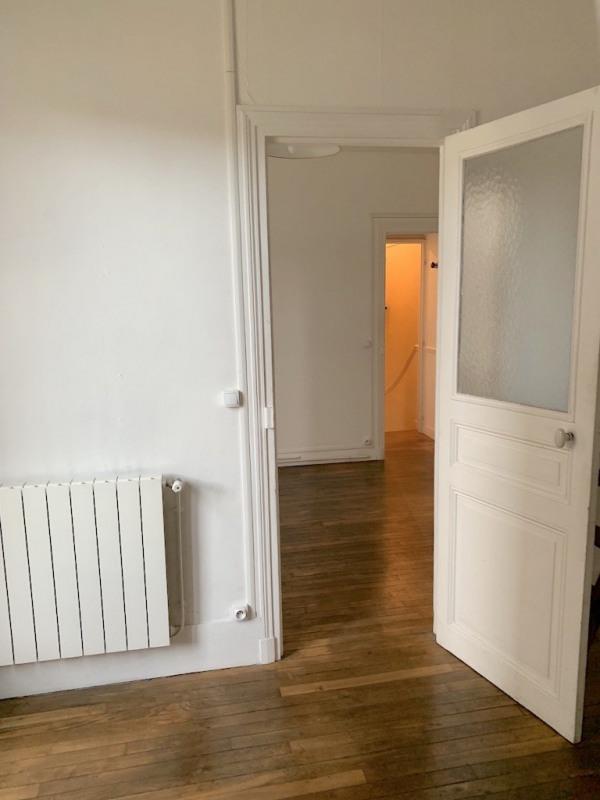 Alquiler  apartamento Montreuil 750€ CC - Fotografía 2