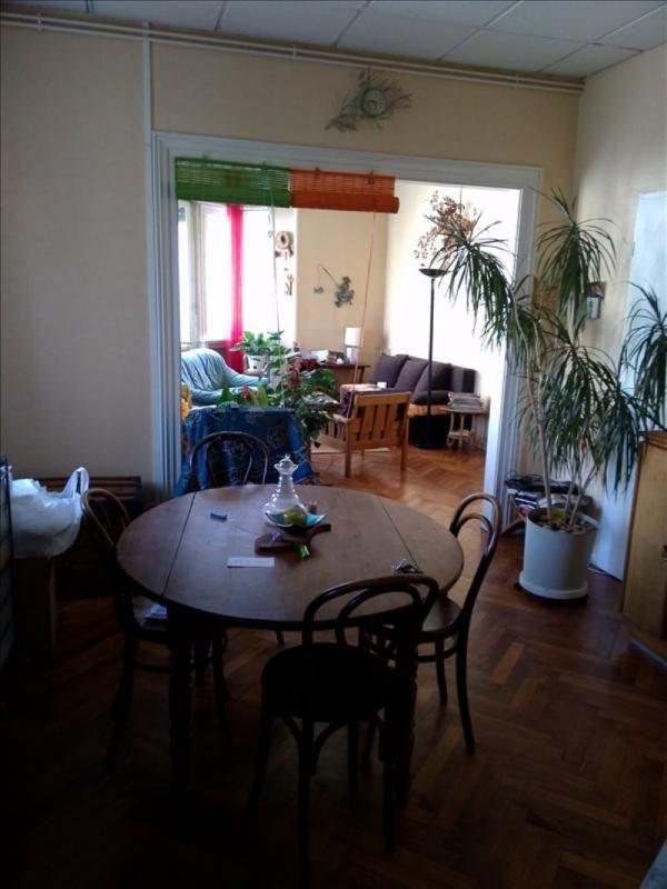 Vendita appartamento Pont eveque 110000€ - Fotografia 1