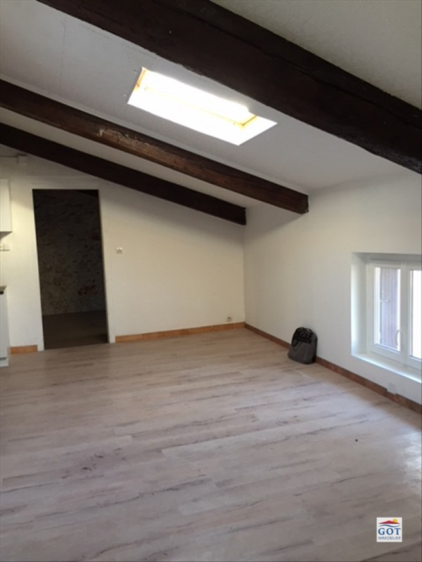 Alquiler  apartamento St laurent de la salanque 500€ CC - Fotografía 2