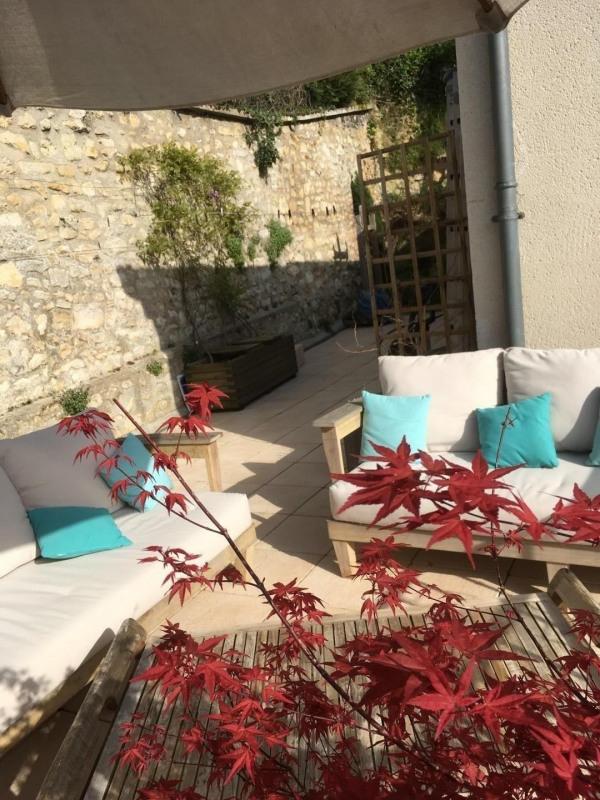 Vente de prestige maison / villa Marly-le-roi 980000€ - Photo 1