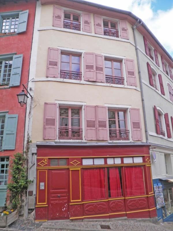 Rental empty room/storage Le puy en velay 330€ HT/HC - Picture 1