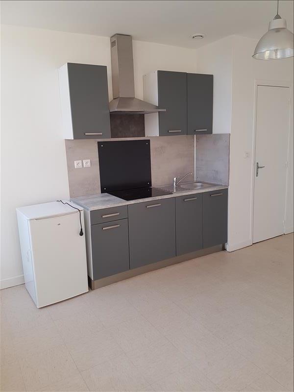 Vente appartement Douai 59000€ - Photo 5