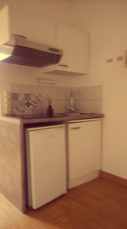 Investment property apartment L'isle adam 88 000€ - Picture 3