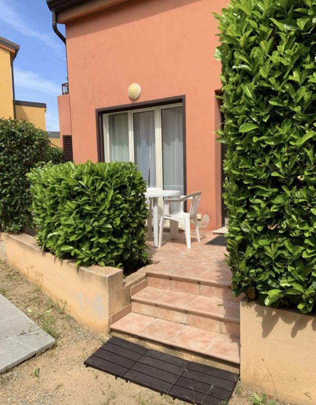 Location vacances appartement Ile-rousse 1100€ - Photo 3