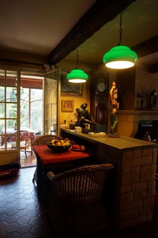 Deluxe sale house / villa Saint-chamas 695000€ - Picture 12
