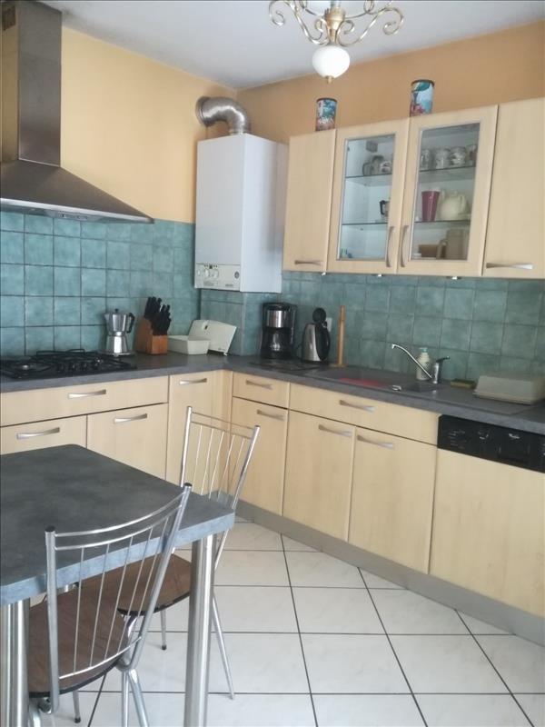 Vendita appartamento Vienne 330000€ - Fotografia 6