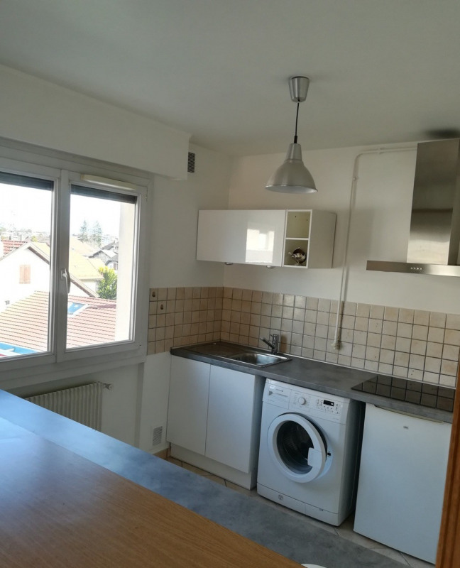 Vente appartement Ambilly 165000€ - Photo 5