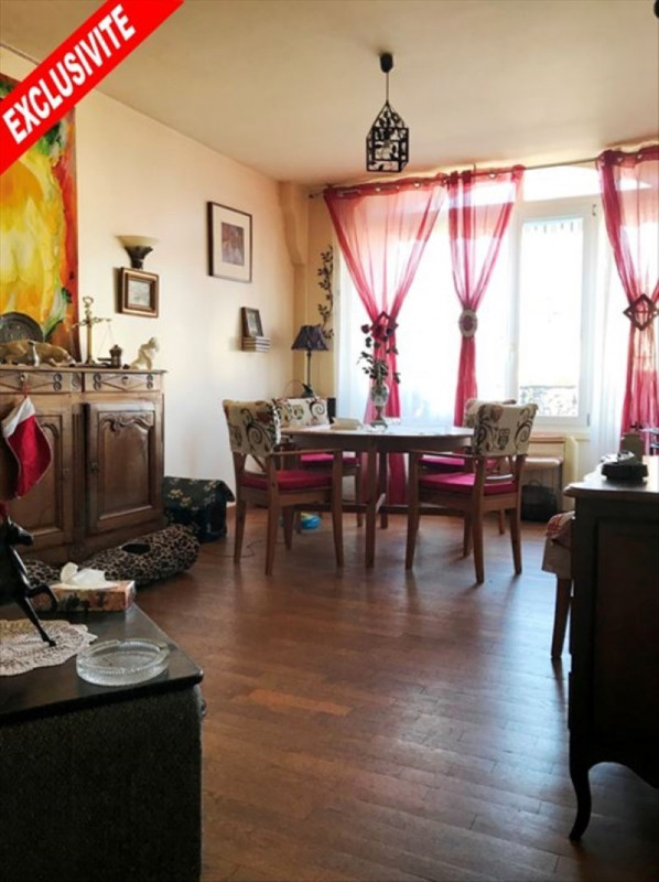 Sale apartment Melun 170 400€ - Picture 1