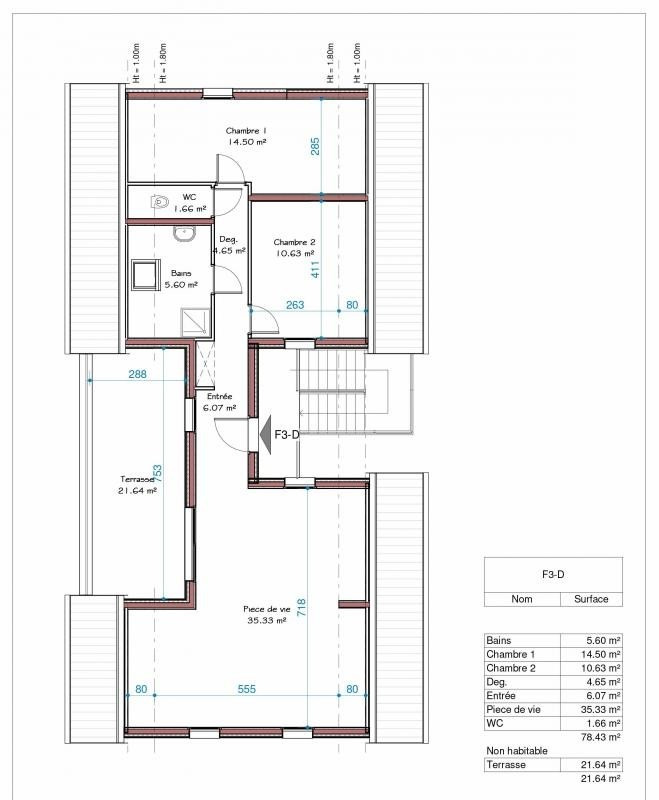 New home sale program Attenschwiller  - Picture 3
