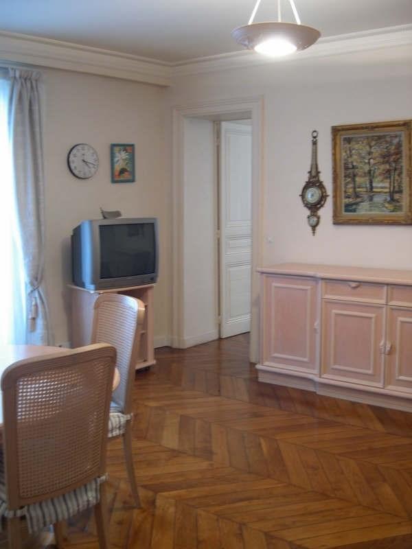Rental apartment Paris 7ème 3150€ CC - Picture 10