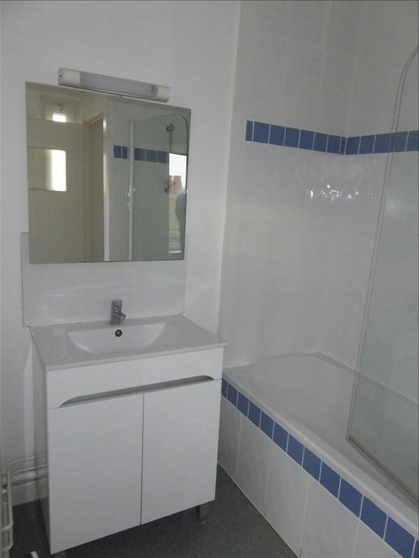 Rental apartment Dunkerque 575€ CC - Picture 10