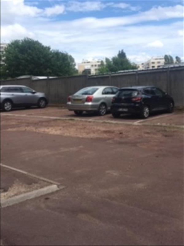 Verkoop  parkeergelegenheid Garches 17000€ - Foto 2