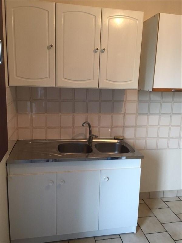 Location appartement Aiffres 589€ CC - Photo 3