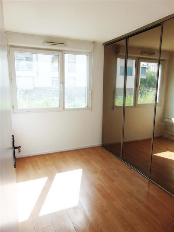 Rental apartment La plaine st denis 1070€ CC - Picture 4