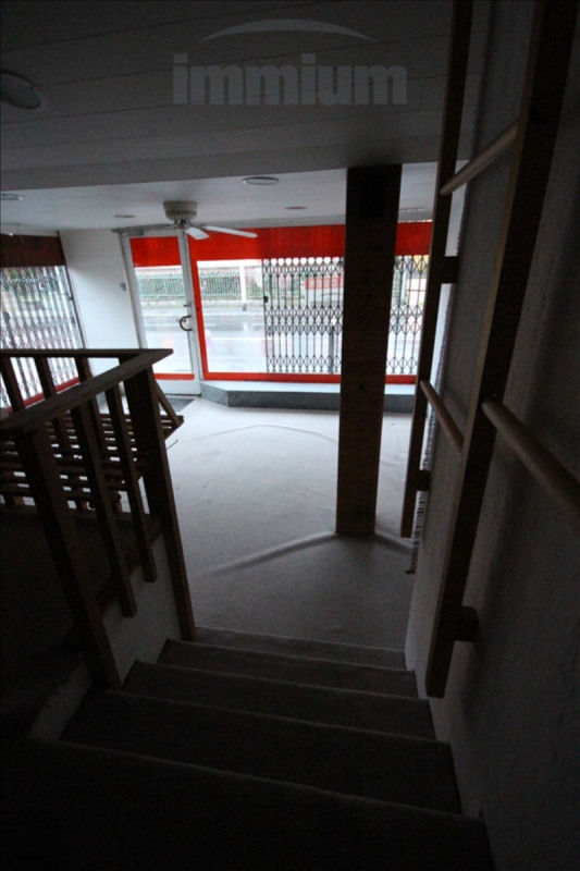 Location local commercial Strasbourg 605€ HT/HC - Photo 3