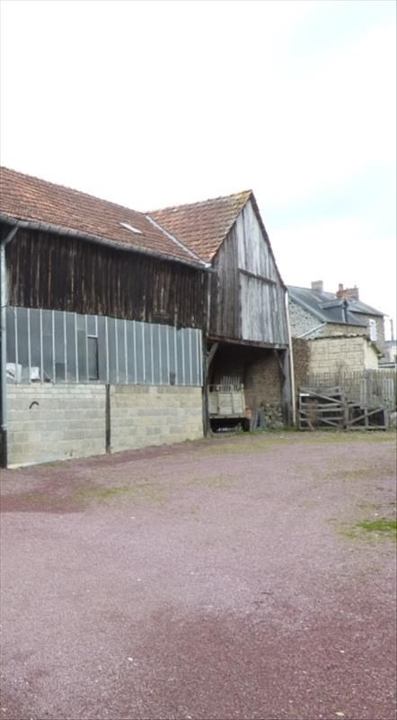 Vente terrain Fougeres 50 000€ - Photo 2