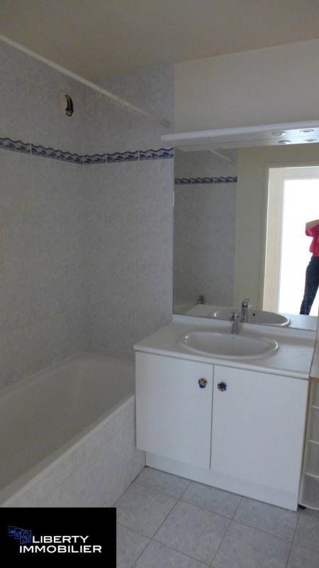 Revenda apartamento Trappes 162000€ - Fotografia 8