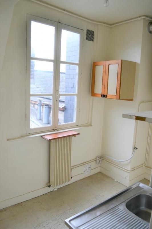 Alquiler  apartamento Rouen 450€ CC - Fotografía 4