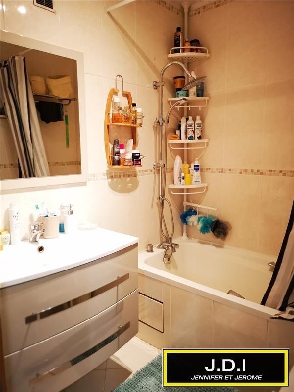 Vente appartement Enghien les bains 299900€ - Photo 8