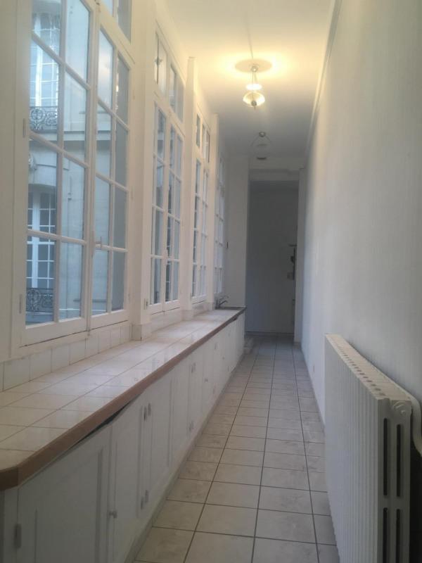 Rental apartment Paris 8ème 11000€ CC - Picture 8