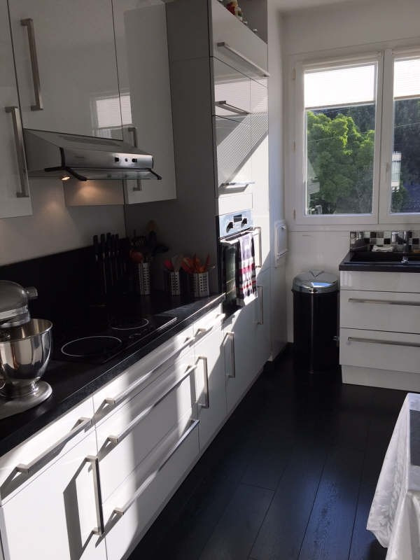 Sale apartment Ste adresse 275000€ - Picture 4