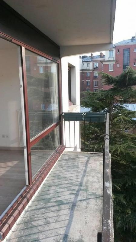 Rental apartment Gennevilliers 750€ CC - Picture 4