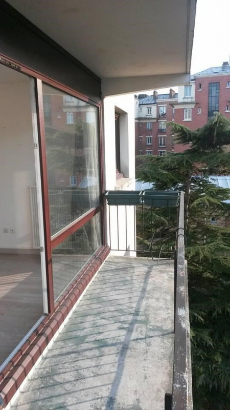 Location appartement Gennevilliers 750€ CC - Photo 4