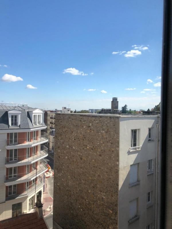 Rental apartment Paris 16ème 1900€ CC - Picture 6