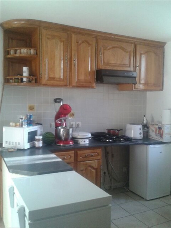 Sale apartment Yenne 87 000€ - Picture 2