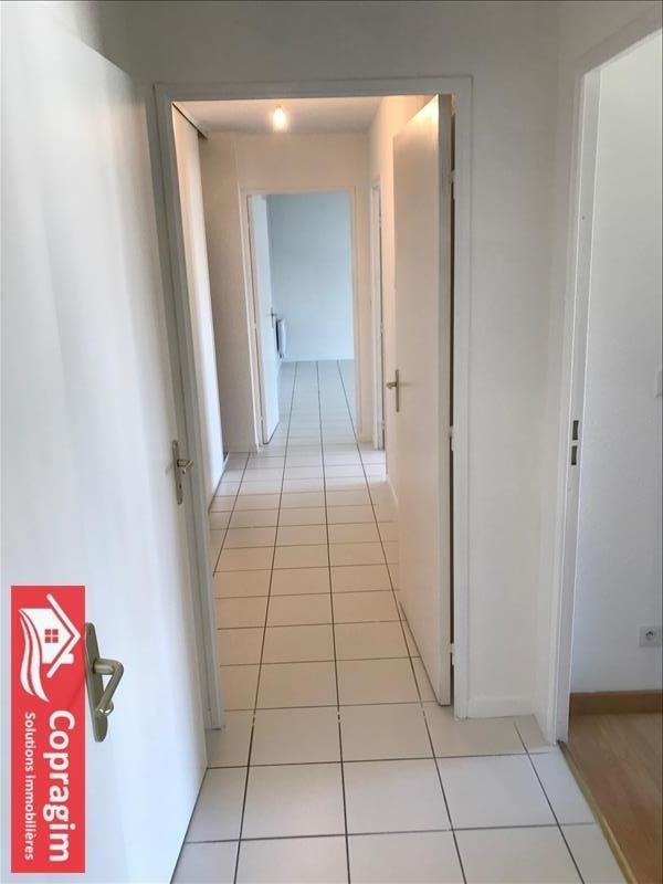 Rental apartment Montereau fault yonne 650€ CC - Picture 5