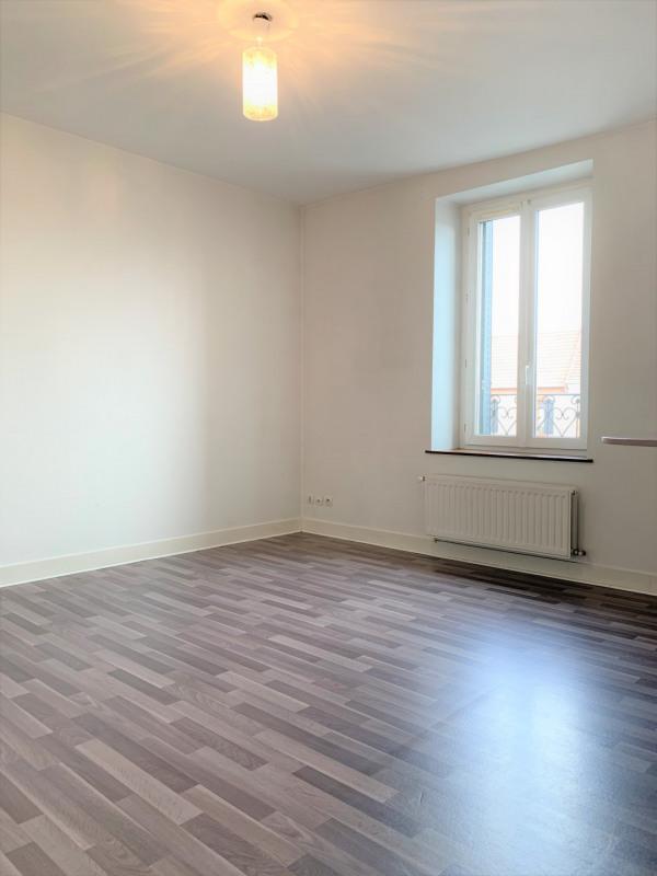 Rental apartment Pierrelaye 820€ CC - Picture 2