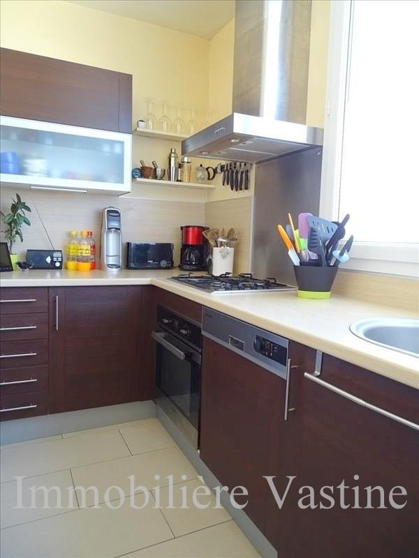 Vente appartement Senlis 195000€ - Photo 4