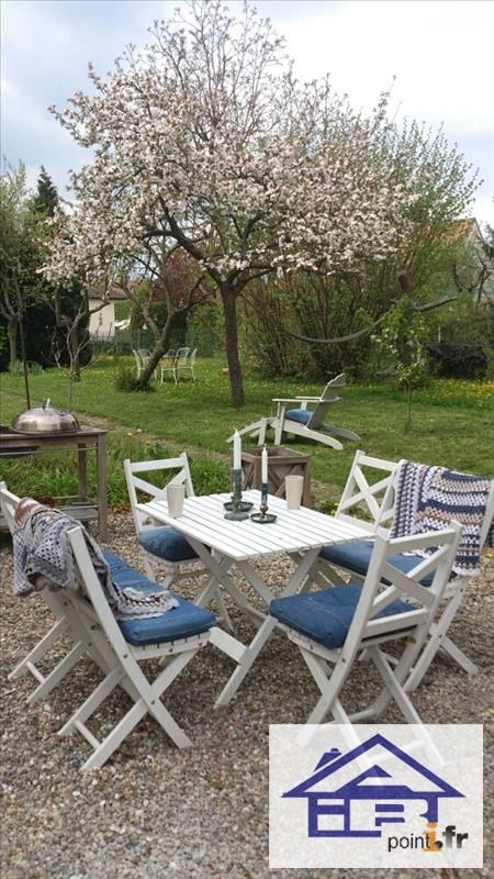 Rental house / villa Mareil marly 3400€ +CH - Picture 3