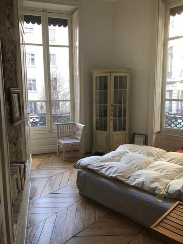 Deluxe sale apartment Lyon 1er 630000€ - Picture 4