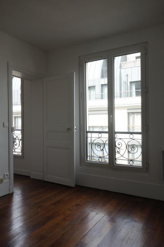 Rental apartment Paris 13ème 963€ CC - Picture 5