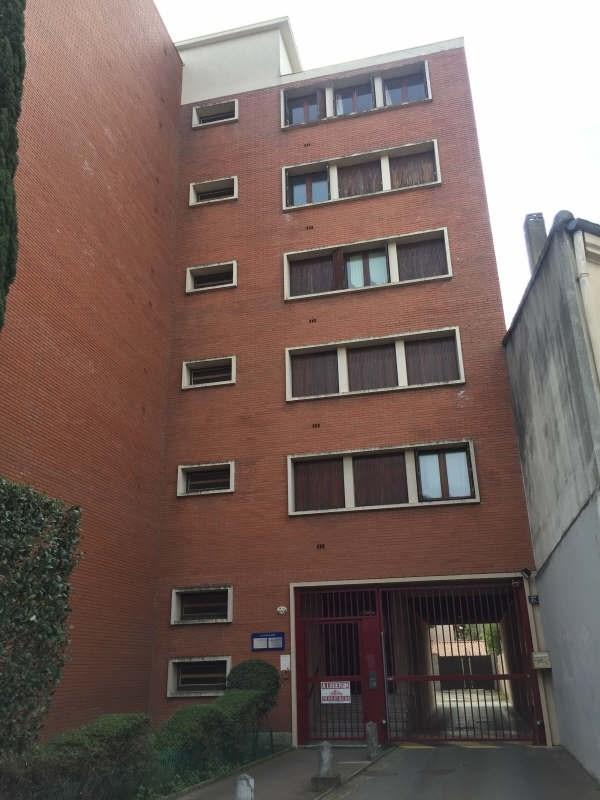 Rental apartment Toulouse 449€ CC - Picture 9