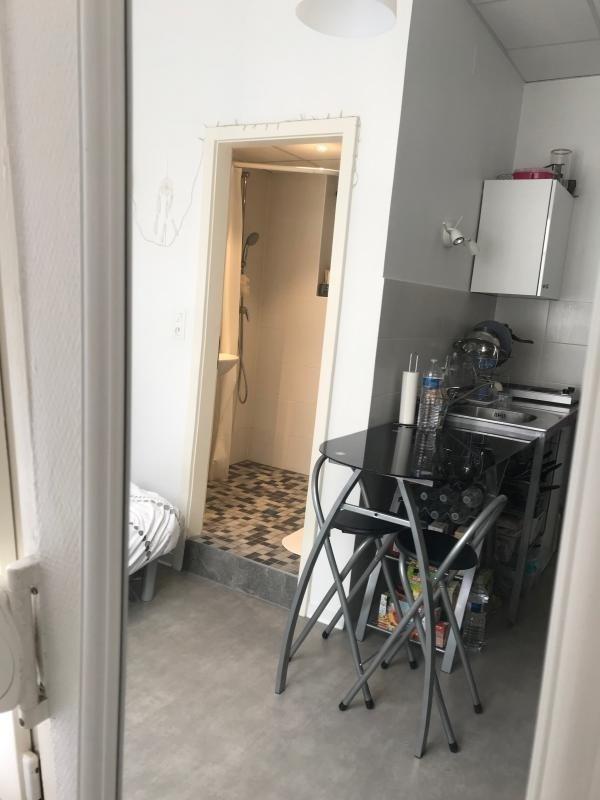 Rental apartment Strasbourg 380€ CC - Picture 4