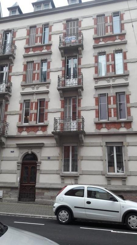 Vermietung wohnung Strasbourg 990€ CC - Fotografie 1