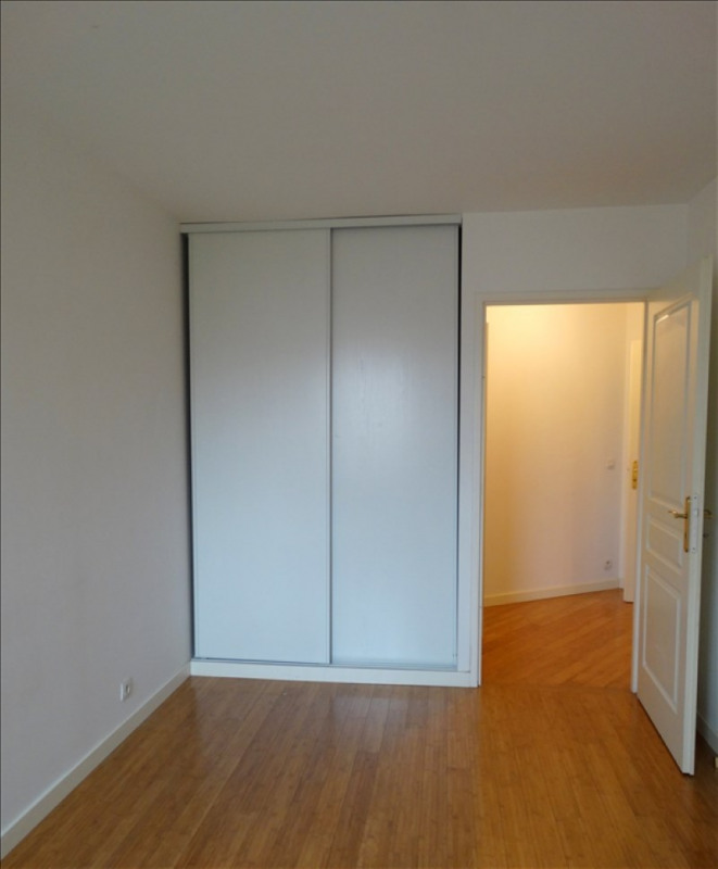 Rental apartment Poissy 970€ CC - Picture 6
