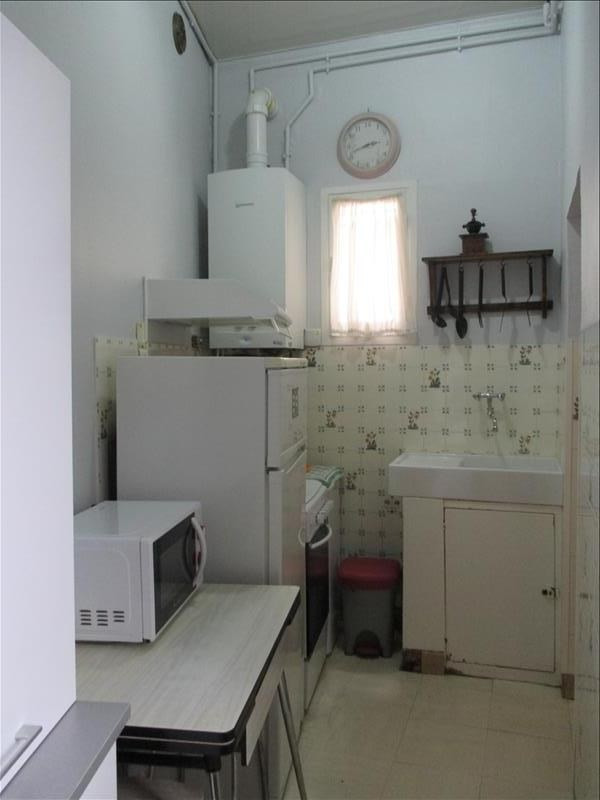 Vente appartement Versailles 222 000€ - Photo 2