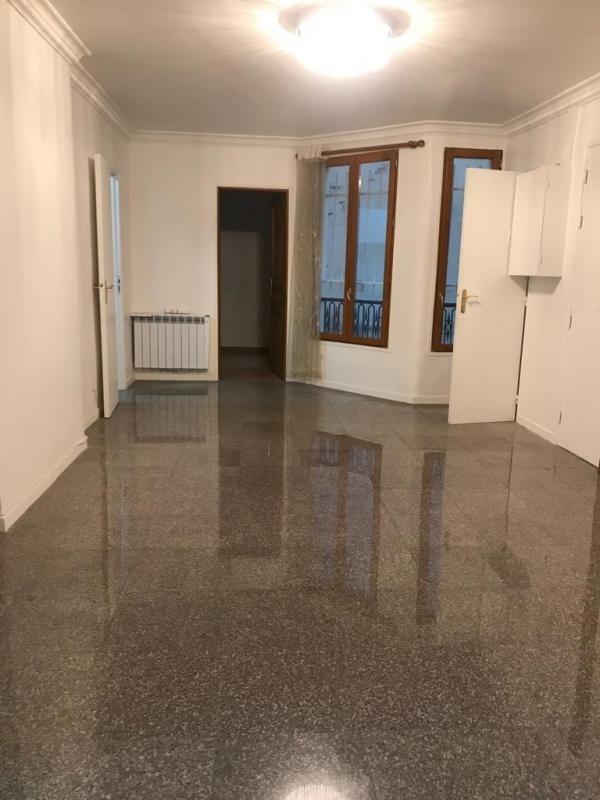 Vente appartement Paris 10ème 525000€ - Photo 1