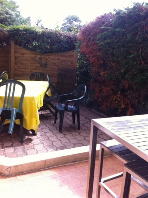 Vacation rental apartment Arcachon 2 359€ - Picture 1