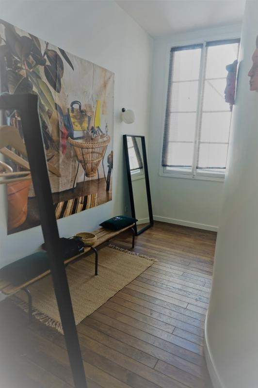 Location appartement Paris 3ème 2 670€ CC - Photo 1