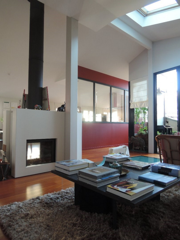 Vente appartement Toulouse 1352000€ - Photo 4
