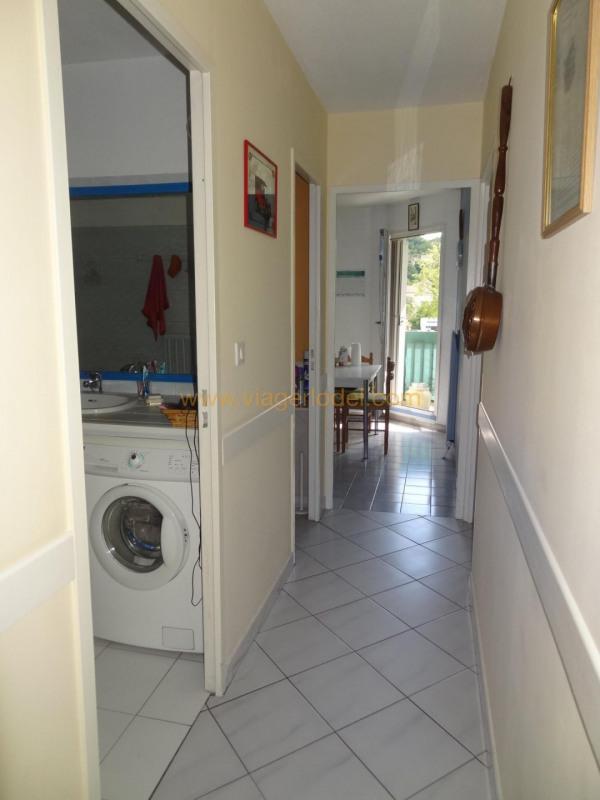 Life annuity apartment Alès 30000€ - Picture 8