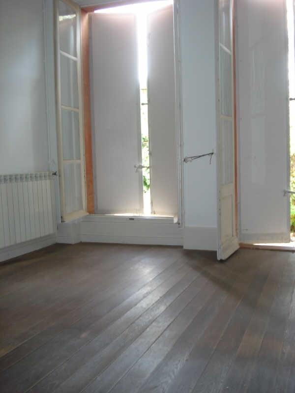 Rental house / villa Bourg st bernard 860€ CC - Picture 6